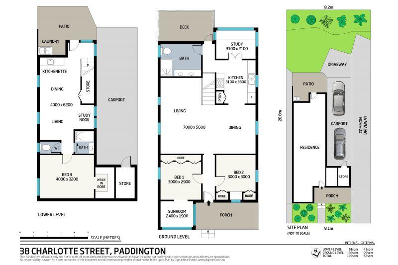38 Charlotte Street Paddington 4064