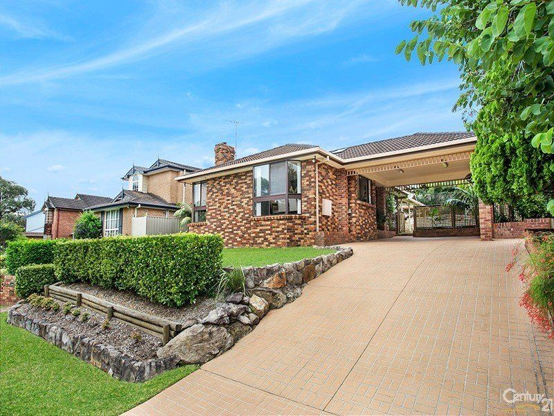 62 Warrangarree Drive, Woronora Heights NSW 2233