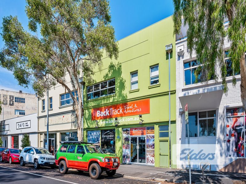 222 Barry Parade, Fortitude Valley