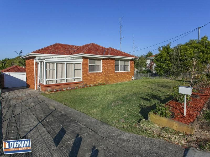 9 James Road, Corrimal NSW