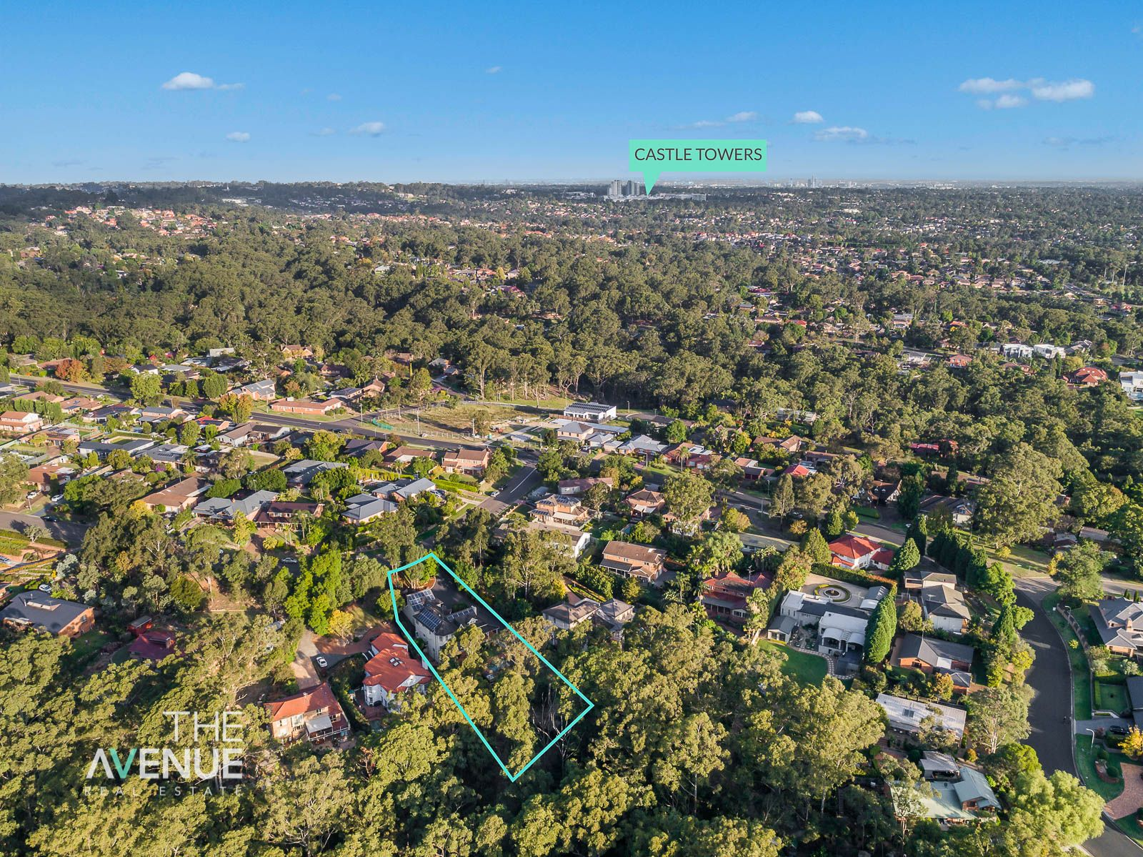 6 Hyde Avenue, Glenhaven NSW 2156