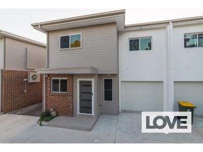 Brand New Townhouse - Be the first to move in and make it your home