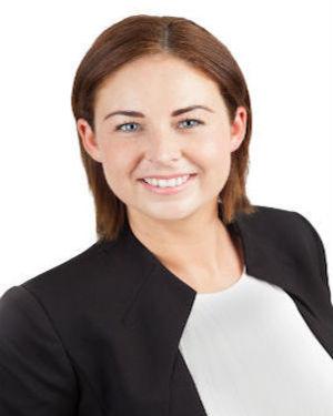 Jess Affleck Real Estate Agent