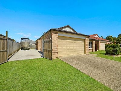 Great Value Home! With Side Access