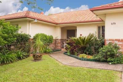Great Robina Home in the Heart of Robina!