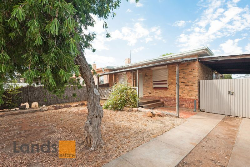 Fantastic Value Home on 565 sqm Allotment.
