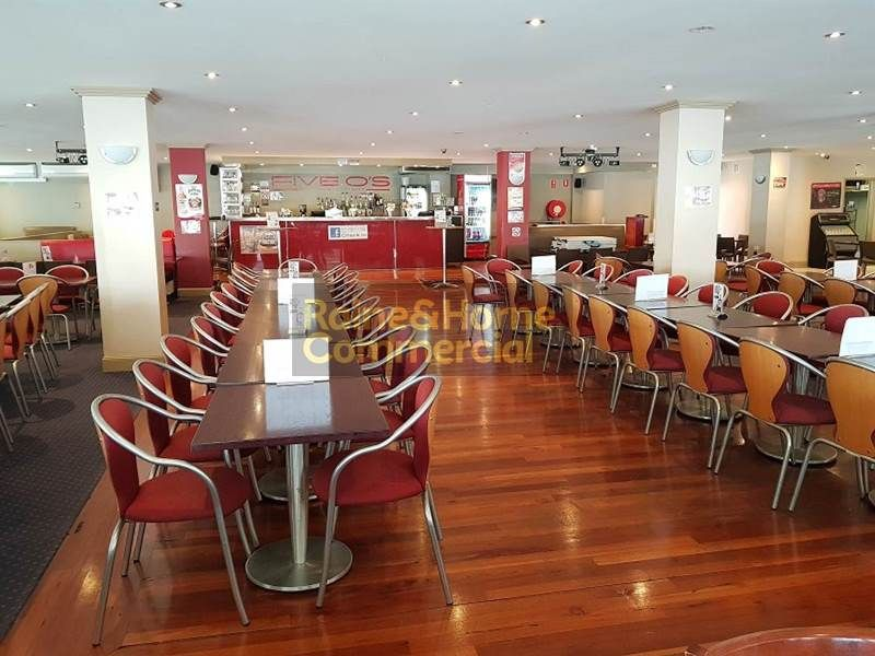 Fitted Out Restaurant or Function Centre
