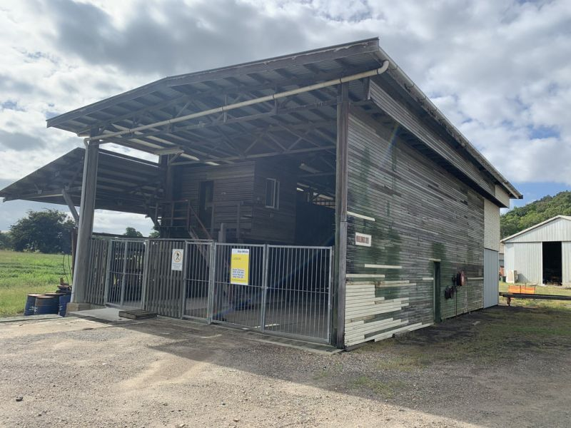 Stratford Industrial Shed For Lease