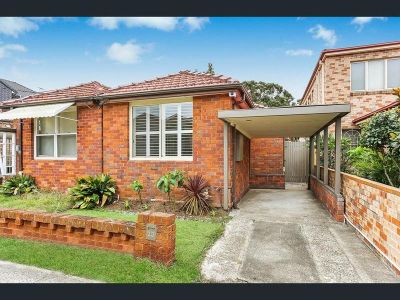 RENOVATED TWO BEDROOM HOME WITH PARKING