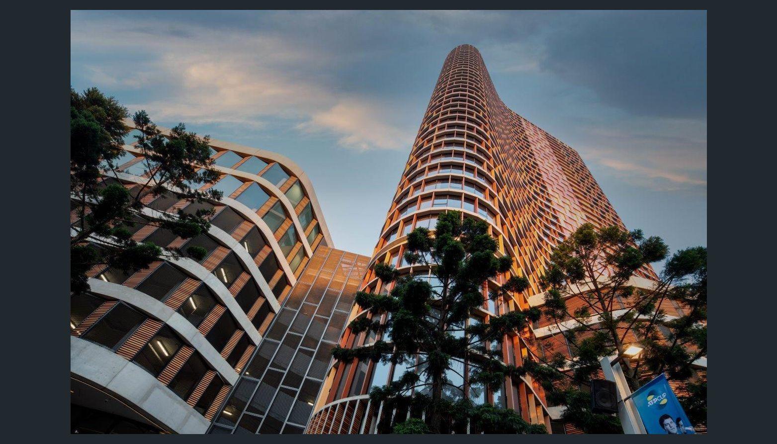 3701/3 Olympic Boulevard, Sydney Olympic Park NSW 2127