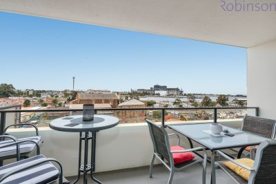 4402/25 Beresford Street, Newcastle West