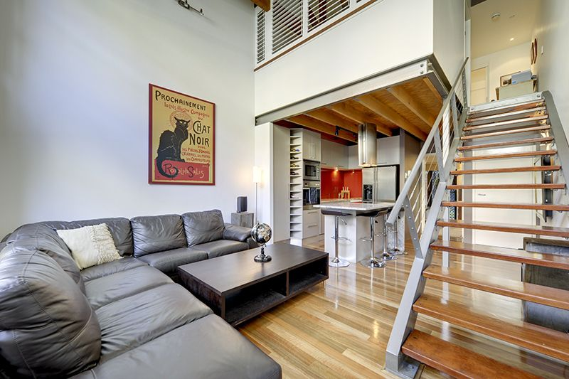 Heritage Loft in heart of Teneriffe>