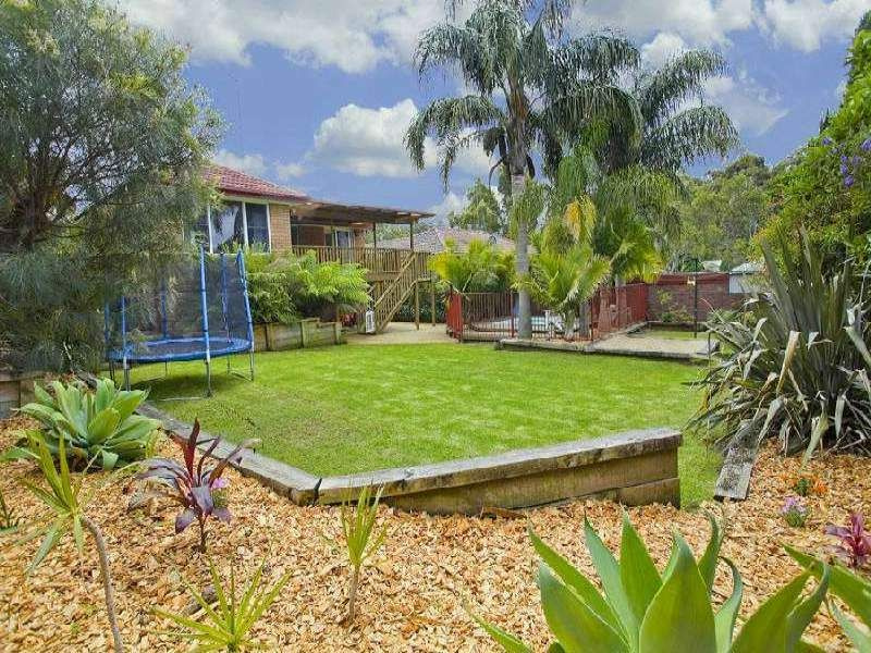 , Figtree NSW
