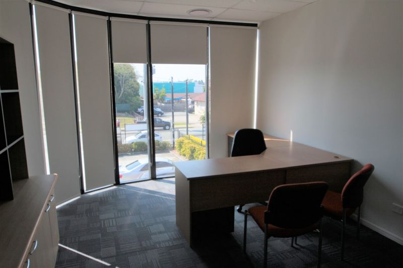Serviced Office Space For Lease