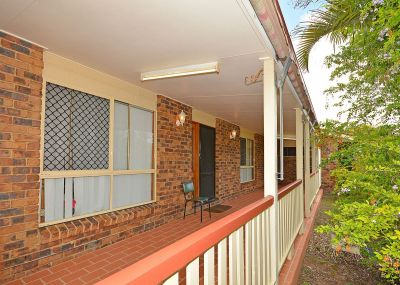 BRICK FAMILY HOME WITH SHED - MUST SELL