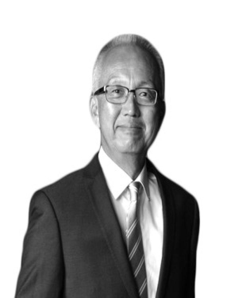 Maki Mark Inouye Real Estate Agent