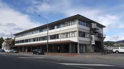 46-50 Bloomfield Terrace, Lower Hutt
