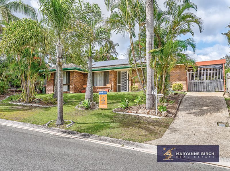 Gorgeous Low Set Home with In-Ground Pool & Spa!