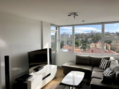 Modern Light-Filled 1Bedroom Unit in Kurraba Point
