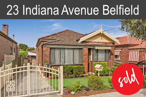 The Buyer | Indiana Ave Belfield