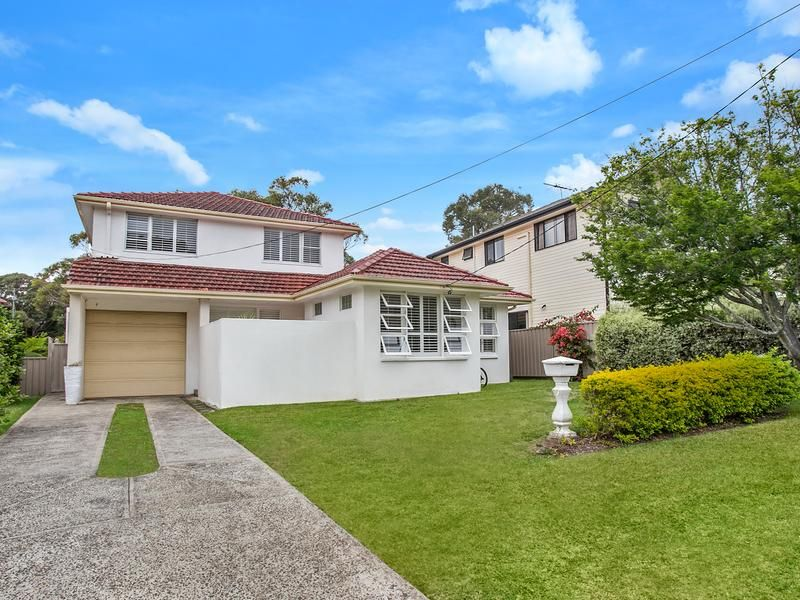 6 Woodford Crescent, Heathcote NSW 2233