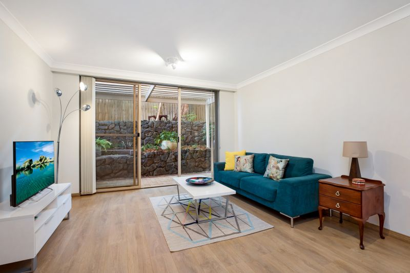 2i/19-21 George Street North Strathfield 2137