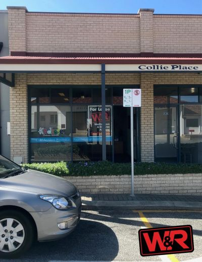 Suite 1, 78-82 Collie Street, Albany