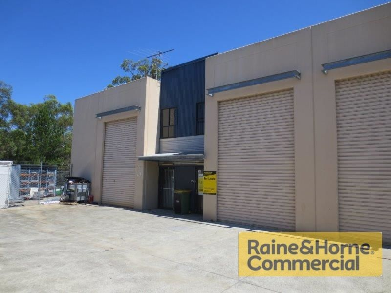 Affordable Entry Level Industrial Unit with A/C Offices