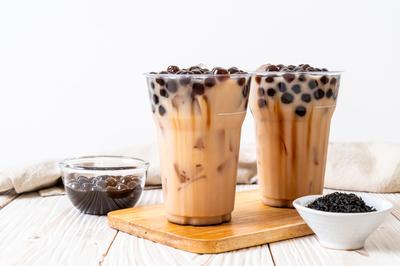 Bubble Tea / Yogurt Shop in Melbourne CBD – Ref: 14634