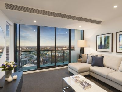 Australis: Stunning, Near New Apartment in the Perfect City Location!