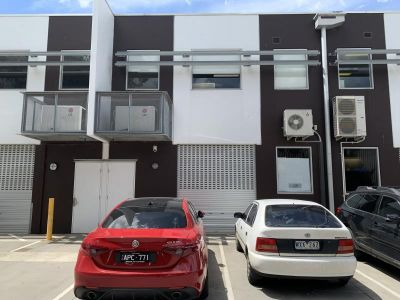 K111, 63-85 Turner Street, Port Melbourne