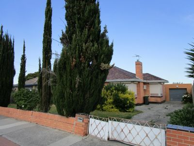 Brick Veneer Home Situated Next to St Albans Secondary College