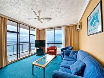 High floor east facing liquidation in Beachcomber