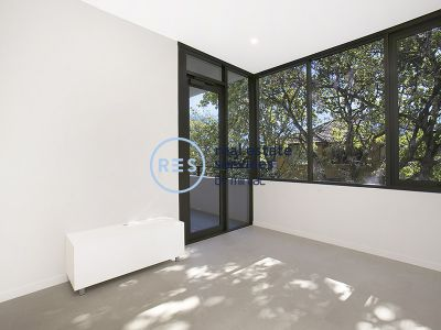 Leafy Outlook - One Bedroom