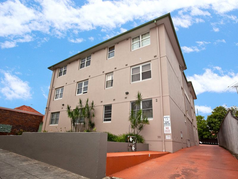14/2-4 Wrights Ave, Marrickville