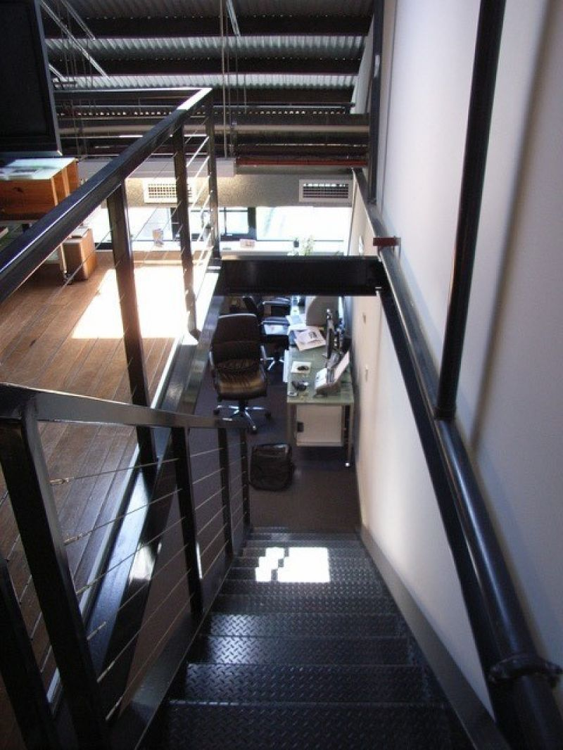 Stunning Top Floor Office