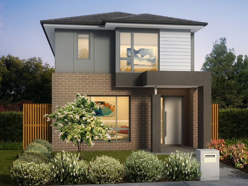 Austral Lot 94 |  60 Edmondson Avenue | Austral
