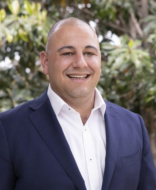 Matt Saroufim real estate agent