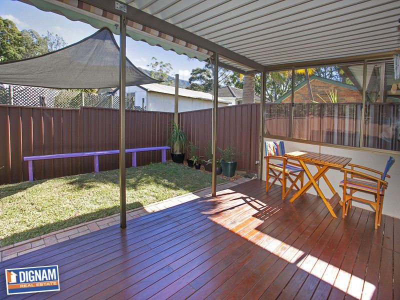 2/149 Campbell Street, Woonona NSW