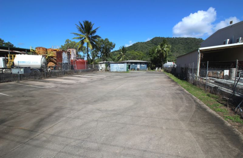 Commercial Land For Sale/Lease Near Cairns Airport