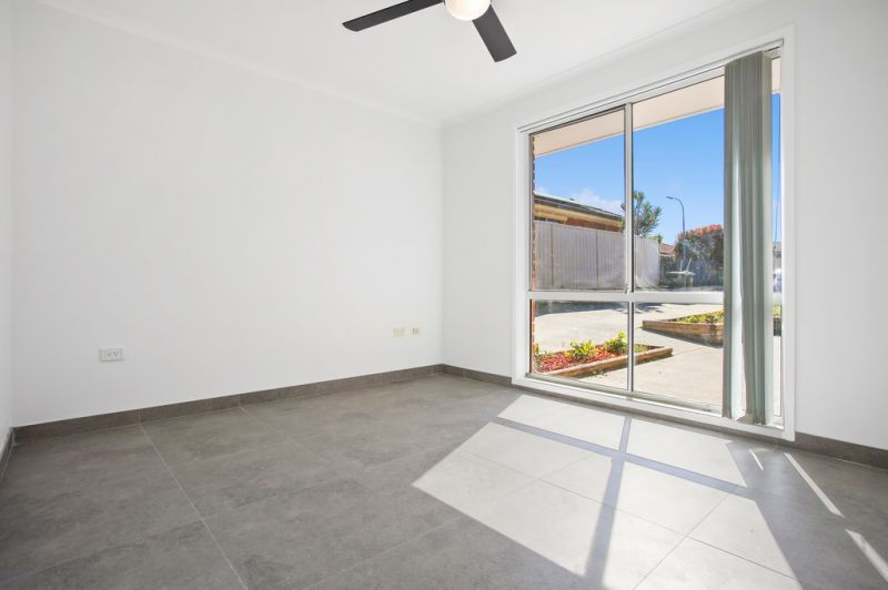 Great position close to schools, shops and transport