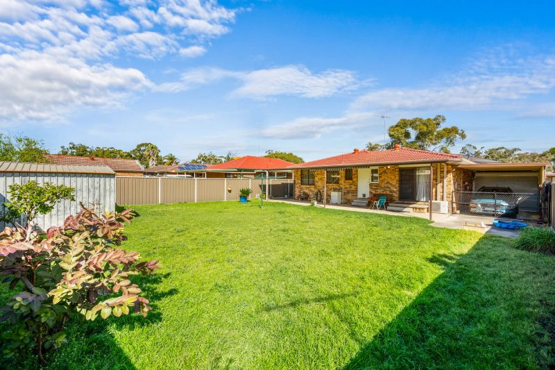 12 Dahlia Street, Quakers Hill
