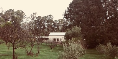 Escape to the Country- Lifestyle Opportunity