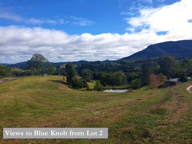 LOT 2, NIGHTCAP VISTAS - BUILD YOUR DREAM RIGHT HERE!