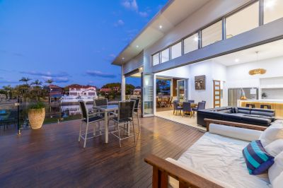 PRESTIGE HOME - LUXURY VIEWS