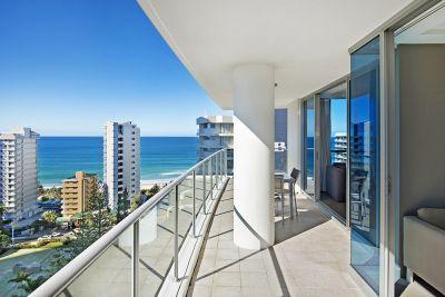 International Seller Liquidates Luxury Apartment