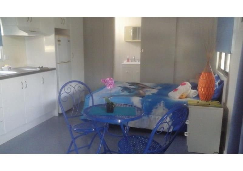 Freehold Caravan/Cabin Park and Residence on 4.5 Acres
