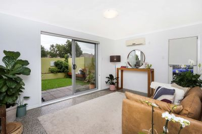 Exclusive Hertford Road living, excellent Sunshine lifestyle