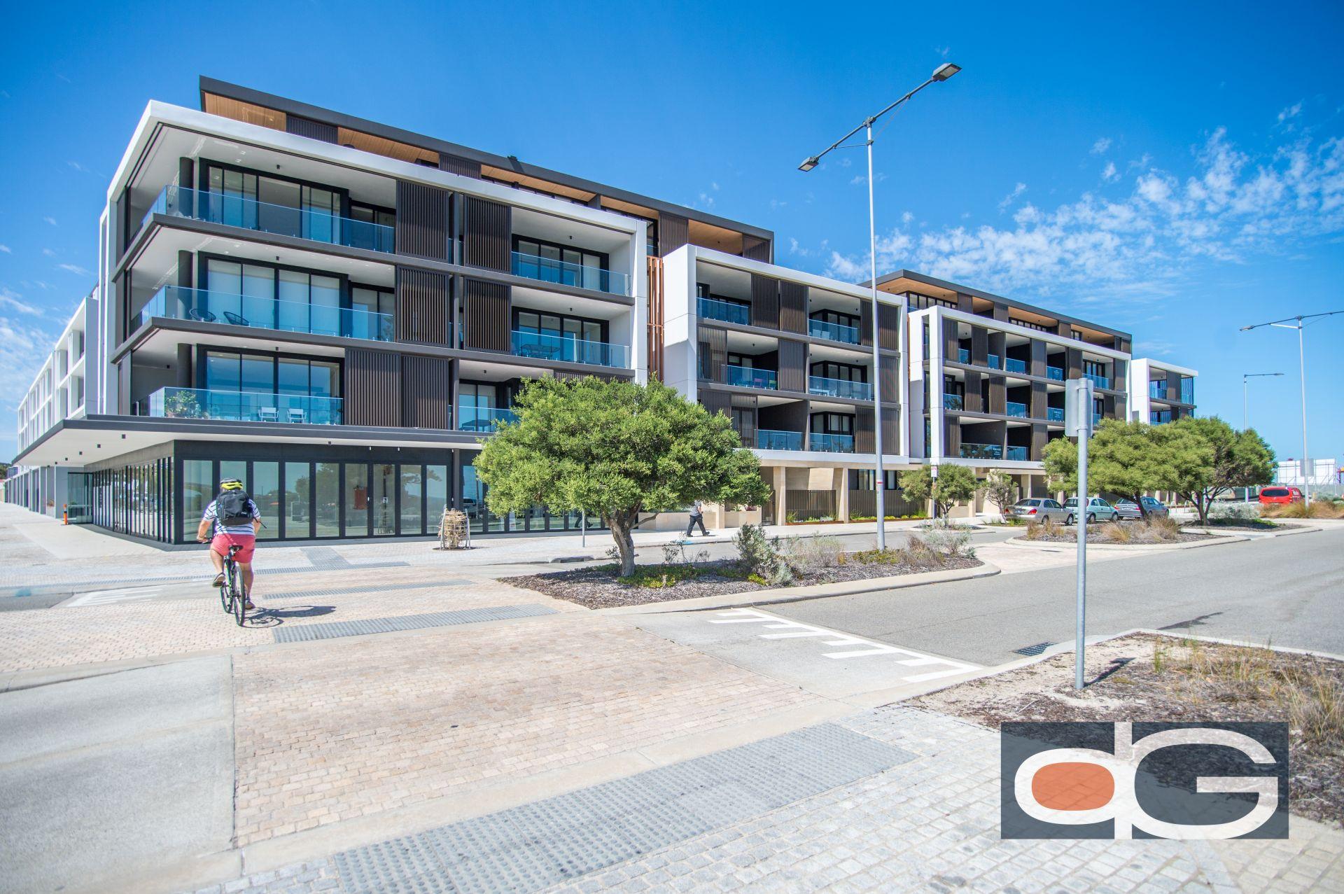 408/1 Cattalini Lane, North Fremantle