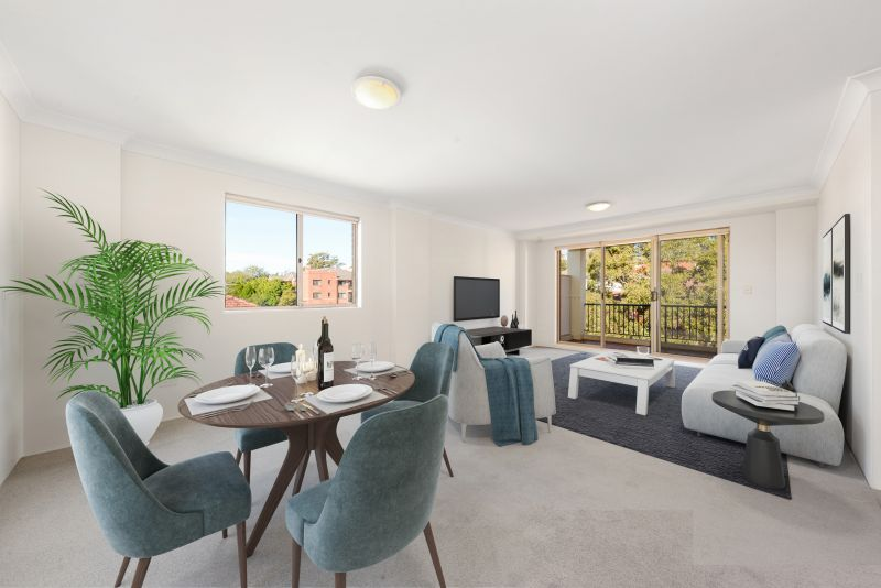 18/75-79 Coogee Bay Road, Coogee